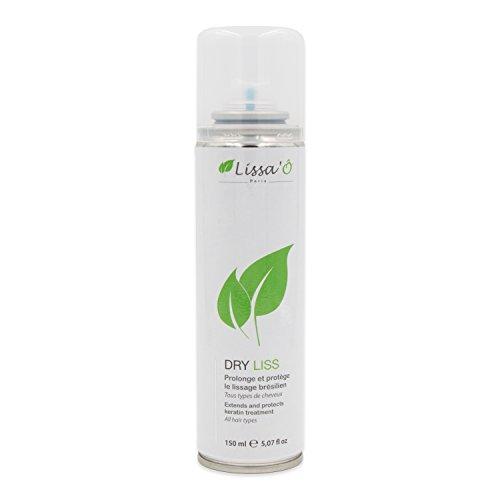 Spray Dry Liss - Lissao - Soin destiné à la protection et au prolongement des lissages brésiliens.