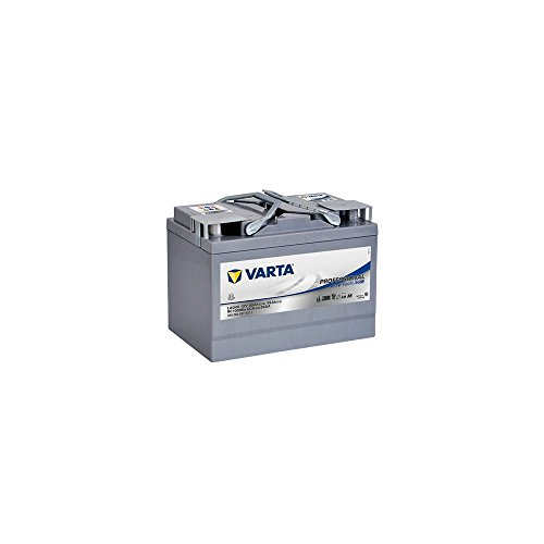 VARTA Professional Deep Cycle AGM LAD115 -