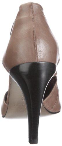 Farrutx shoe 41872 Damen Klassische Halbschuhe Grau/Rocher