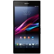 Sony Xperia Z Ultra XXL 6,4pulgadas pantalla Smartphone Tablet 3G WiFi GSM/HSPA + Negro