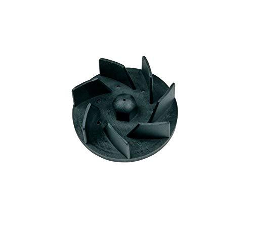 Pumpenlaufrad mit Rechtsgewinde für Umwälzpumpe Spülmaschine Bosch 00065550
