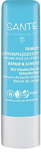 sante-naturkosmetik-lippenpflegestift-bio-sheabutter-and-kakaobutter-extra-sensitiv-2er-pack-2-x-5-g