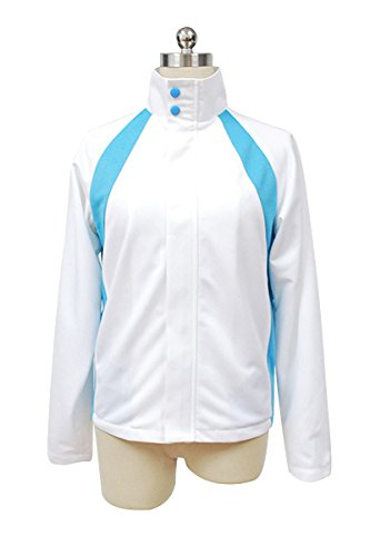 Haikyu!! Toru Oikawa Aoba Josai High School Jacke Kostüm Cosplay