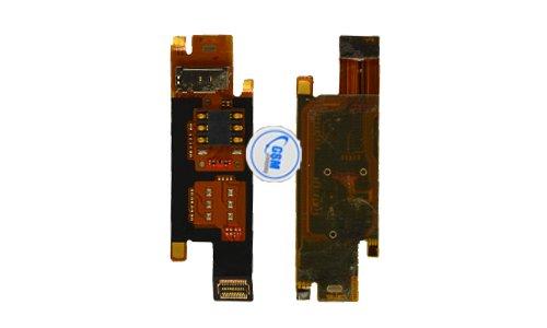 sim-tray-halter-card-reader-leser-slot-holder-flex-cable-fur-huawei-ascend-y300