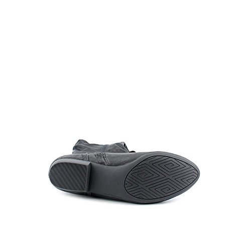 White Mountain Freehand Synthétique Botte Black