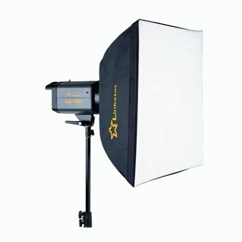 Linkstar Softbox RS-6060LSR 60x60 cm