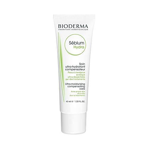 Scheda dettagliata Bioderma Sébium Hydra idratante e lenitivo per pelle acneica 40ml