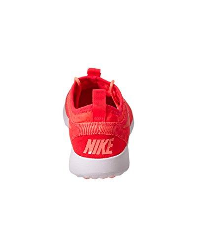 Nike Damen Wmns Juvenate Sm Turnschuhe Naranja (Bright Crimson / Atmc Pink-White)