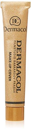 Dermacol Make-Up Cover - 209 Base de Maquillaje - 30 gr