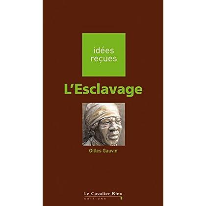 L'Esclavage: idées reçues sur l'esclavage