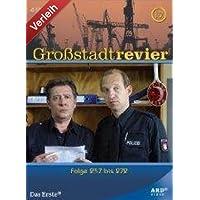 Großstadtrevier - Vol. 17