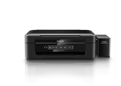 Canon Pixma E477 All-in-One Wi-Fi Inkjet Printer
