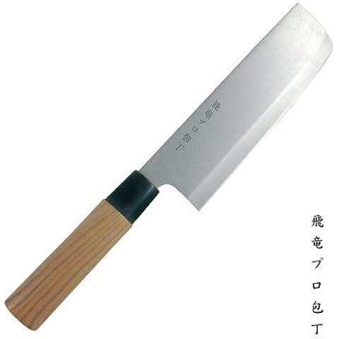 Japanese Knives Colt ello Nakiri Colt ello Nakiri