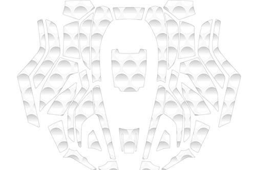myHusqvarna - Folienset für den AUTOMOWER® 330X/430X (bis 2018) - Golfball