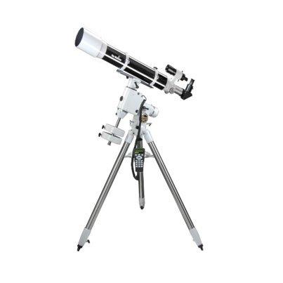Skywatcher Evostar-120 (OTA) (120mm (4,75 Zoll), f/1000) Refraktor Teleskop schwarz