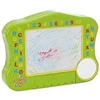 bruin bathtime floating art desk ages 2+- tons of fun in the tub!