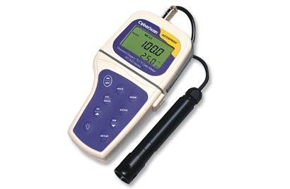 eutech cyberscan Do 300multiparameter Meter–Wasser Qualität Kontrolle–ecdowp30001K (Multiparameter-wasser)