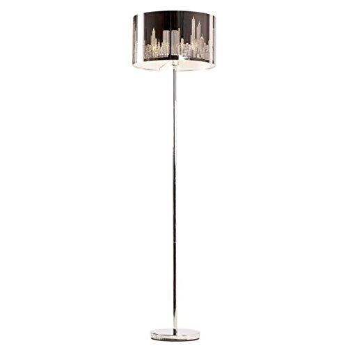 NEW YORK lampadaire , diam 38xH155