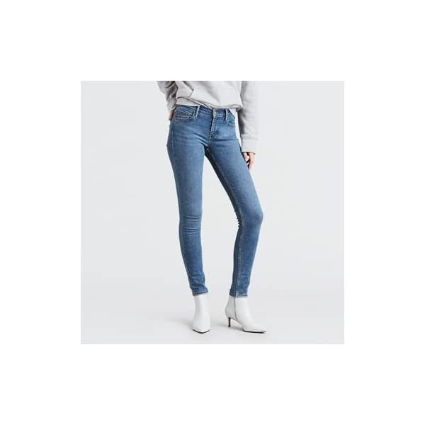 Levi's ® Innovation Super Skinny W Vaquero chelsea angels