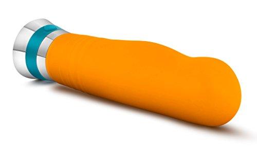 Blush Tangerine Aria Ecstasy Lucent Vibrator
