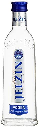 Jelzin Vodka Probiergröße (1 x 0.1 l) -