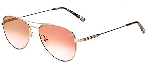 Occhiali da sole Etnia Barcelona Brera Sun 54 PKRD Rosa Red 100% Authentic New