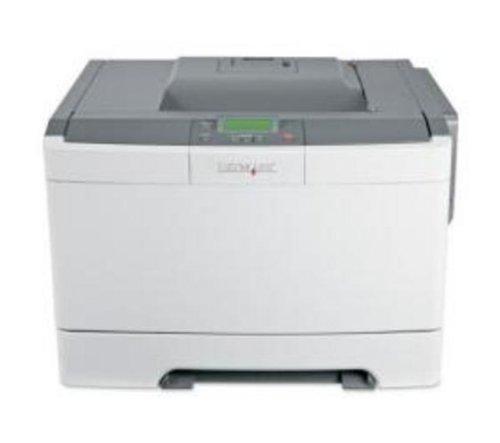 Lexmark C540 N Colour 1200 x 1200dpi A4 - Laser/LED Printers (1200 x 1200 DPI, 35.000 Pages-Month, 20 ppm, 20, 21, 12 S, 13 S)