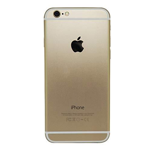 Display, SIM-Free, 128 GB, 2014, Gold (Generalüberholt) ()