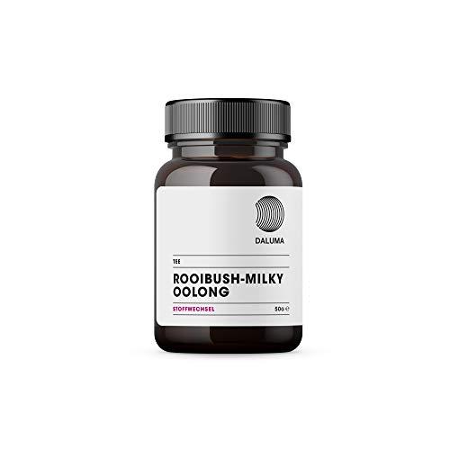 Daluma Rooibush Milky Oolong Tee (2 x 50 g)