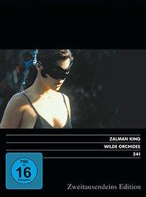 Wilde Orchidee. Zweitausendeins Edition Film 341