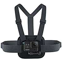 Chesty V2 - Performance Chest Mount (GoPro Official Accessory)