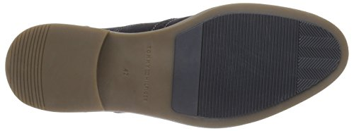 Tommy Hilfiger HOWARD 2N Herren Chukka Boots Blau (MIDNIGHT 403)