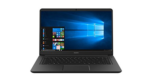 "Huawei Matebook D - Ordenador portátil 15.6"" IPS FullHD (Intel Core i5 7ª Generación, 8 GB RAM, 1 TB HDD, NVIDIA GT940MX 2 GB, Windows 10), color Gris - Teclado QWERTY español"