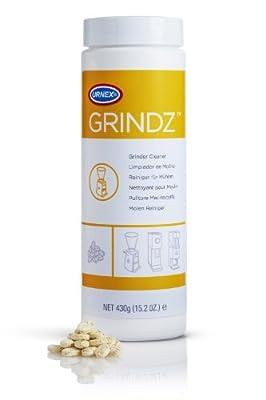 Urnex Grindz Coffee Grinder Cleaner, 15.2 oz (430 grams), Garden, Lawn, Maintenance by Outdoor&Lawn