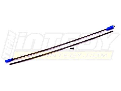 Integy RC Model Hop-ups C22296 Lightweight Super Flex Antenna Rod+Mount Set for 1/8 Scale