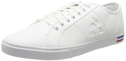 Le Coq Sportif Verdon Premium, Zapatillas para Hombre, Blanco (Optical White Optical...