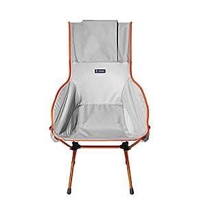 Helinox Savanna Chair   Ergonomisches Design und ausgeklügelter Stil fließen zu einem Stuhl zusammen, der überragenden…