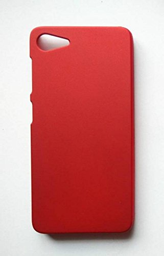 Lize Capdase Hard Back Case Cover for Blackberry Z3 (Red)  available at amazon for Rs.139