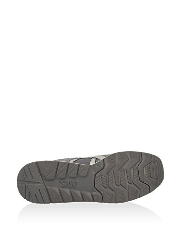 Asics Gt-Ii, Chaussures Mixte Adulte Gris / Gris Claro