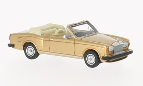 rolls-royce-corniche-convertible-gold-rhd-1974-massstab-187-resine-fertigmodell-bos-models