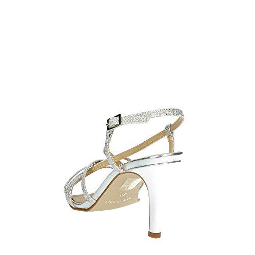Cinzia Soft Ibc08 001 Sandalia Mujer Color Plata
