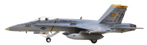 'GULLIVER 1/200 F / A-18C VFA-192 d''or Dragons'