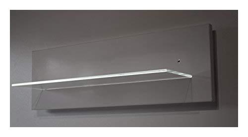 Hermesmöbel 'Lumière Board Grand-arnsberg Blanc Brillant 900 x 170 x 195 mm