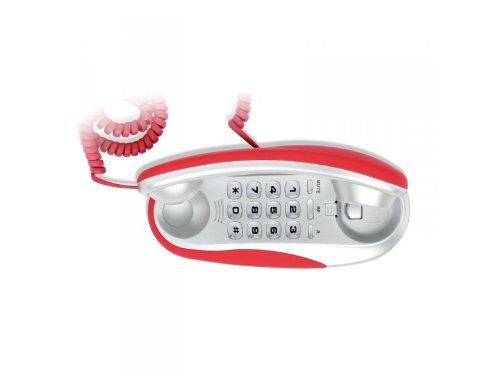 Brondi Kenoby Telefoni domestici Rosso