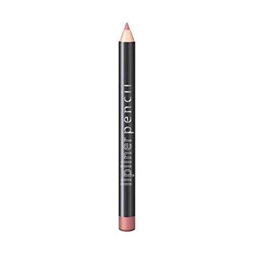 Pink Fleur #525 L.A. Colors Smooth Smudge-proof Long-lasting Lipliner Pencil