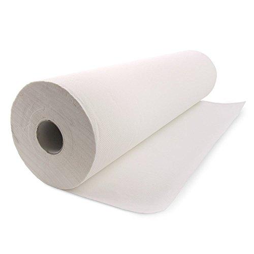 Area Papierabdeckung, 6 Rollen, medizinisch, Massage, Kosmetik, Bett