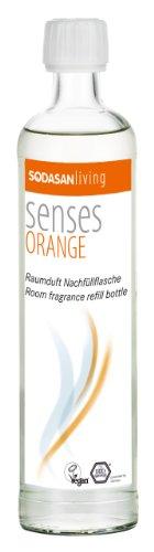 500 ml Recharge Sodasan Parfum Senses Orange