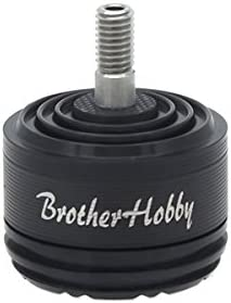 LaDicha Brotherhobby Venom 2206 1900Kv 1900Kv 1900Kv 2400Kv 2600Kv 4-5S Moteur Brushless Pour Rc Drone Fpv Racing - 2400Kv 78ca66