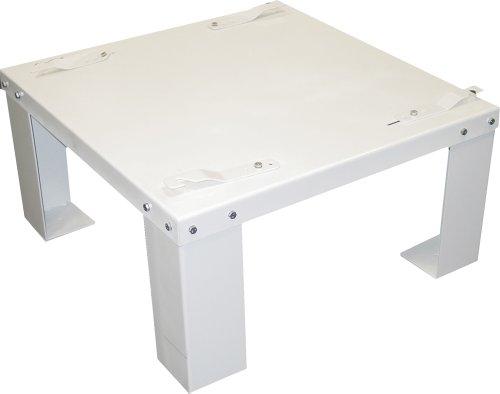 Universal Untergestell für Waschmaschinen, 150 kg Tragkraft Universal-montage-plattform