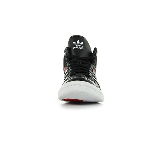 Sleek V22622damen Top Ten Schwarz Hi Amsel Adidas Sneaker Htdcoqbsrx 34Rj5LqA